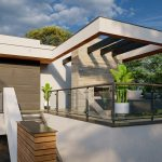 Házépítés - HV-178, 178 m2-es házterv