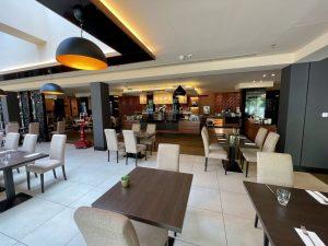 Kecskemét legjobb étterem, Four Points By Sheraton – Bistorant