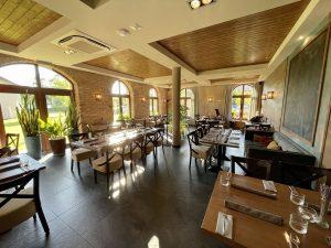Vincent bar & Restaurant Kecskemét